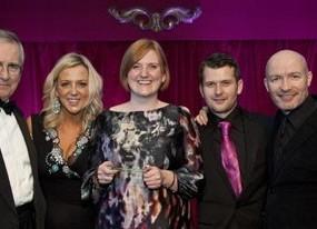 Scottish Magazine of the Year 2011