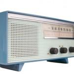SONY DSC radio