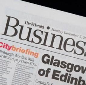 Herald Business