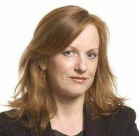 Joan McAlpine MSP