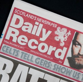 Daily Record