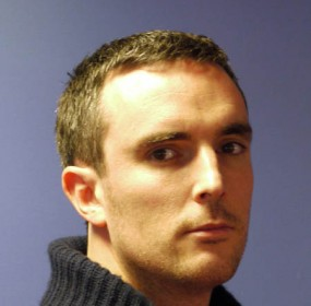 Ian MacKenzie, Ch4, Channel 4