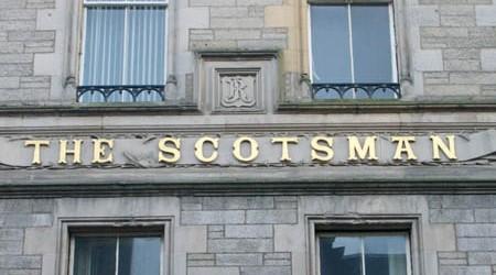 The Scotsman, Cockburn St