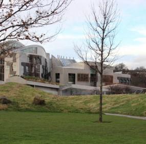 Holyrood / Scottish Parliament