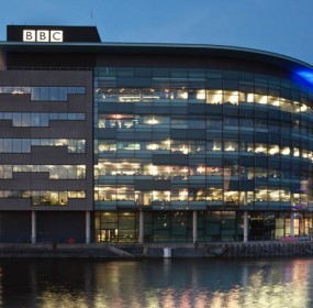 BBC Salford