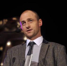 British Academy Scotland Awards 2102