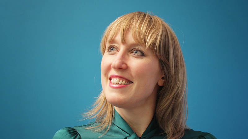 In My Opinion: Claire Wood: Digital business is booming; how can Scotland benefit?
