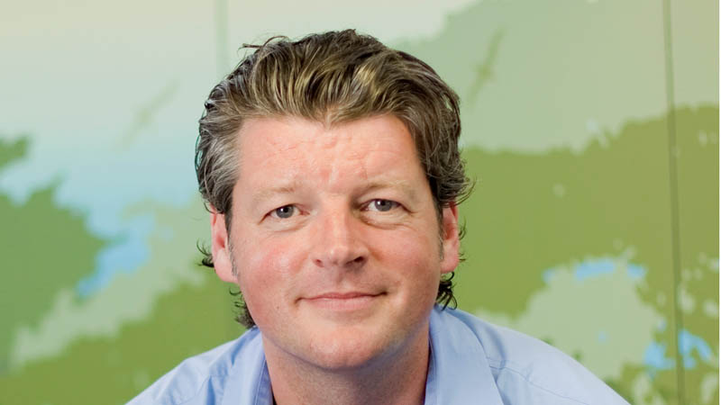 In My Opinion: David Shearer: Outdoor - the advertising medium of the future?