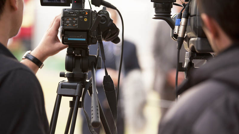Your Noon Briefing: Mainstream media and the indyref, NUJ Scotland unveils latest training programme, etc