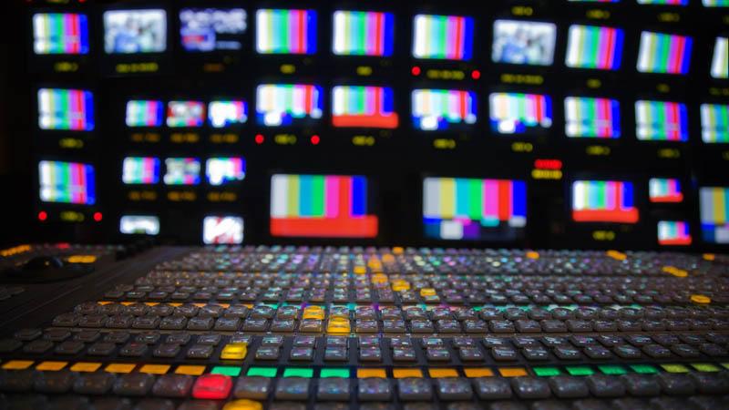 Your Noon Briefing: STV eye trio of Scots local TV licences, BAFTA Scotland Awards shortlist, etc