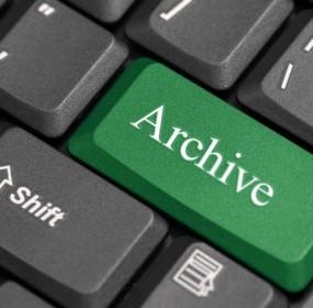 Archive (shutterstock_110146382)