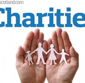 charities media services from allmediascotland.com