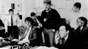 1986c HDM BBC Newsroom