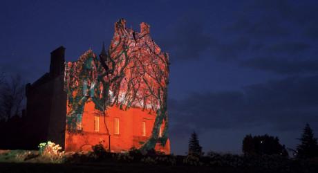 Hallaig - Brodick Castle I