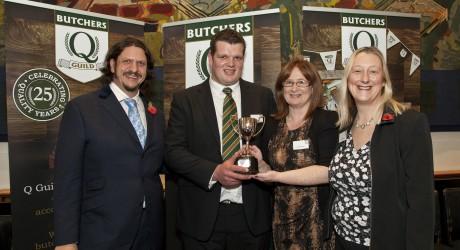 Davidsons award