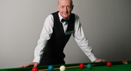 Steve Davis (1)