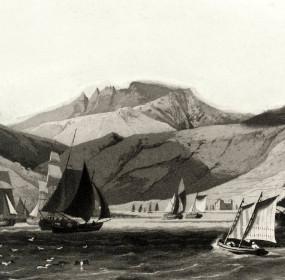 William Daniell - Lochranza
