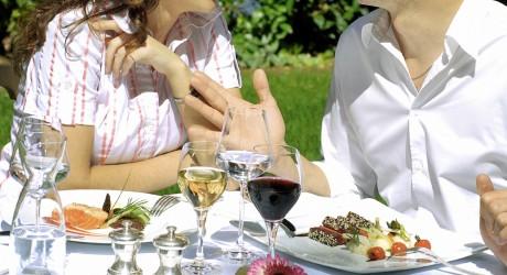 Gastronomie-vin