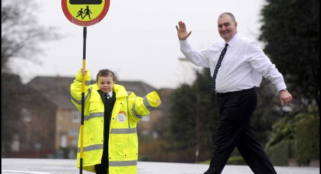 Lollipop Person of the Year
