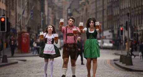Bier Keller 1