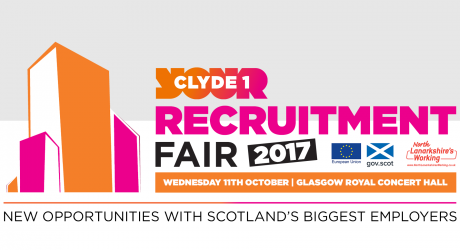 Clyde 1 Recruitment Fair October 2017