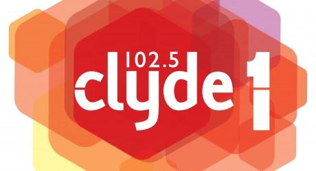 Clyde 1 logo - 2011