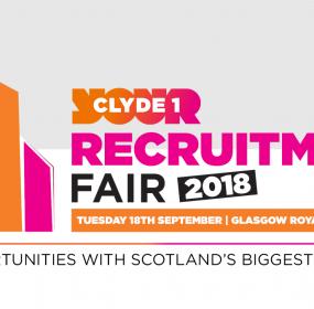 Clyde Recruitment Fair September 2018