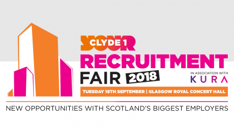 Clyde Recruitment Fair September 2018