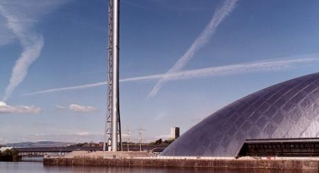 Glasgow Tower 1