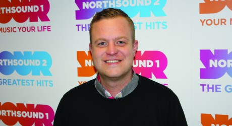 Jeff Diack, Northsound 1