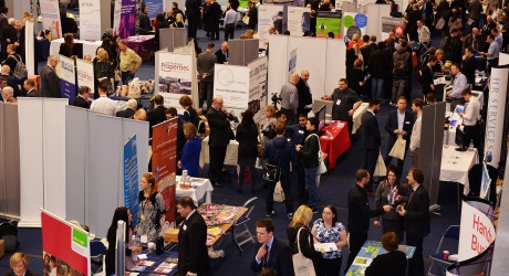 Lanarkshire Business Show 4