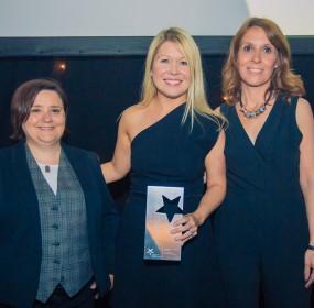 Marketing Star of the Year_Pauline Aylesbury_Scottish Government