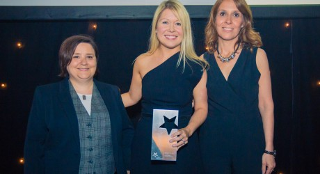 Marketing Star of the Year_Pauline Aylesbury_Scottish Government