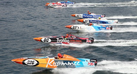 P1 Powerboats image 1