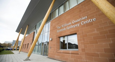WQ Scottish Epilepsy Centre