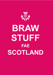 Braw Stuff From Scotland_COVER.indd