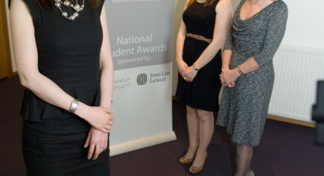 Women In Property Student Awards 2011