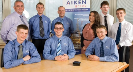 Aiken Group Ltd.