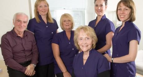 Grampian Cosmetic Clinic