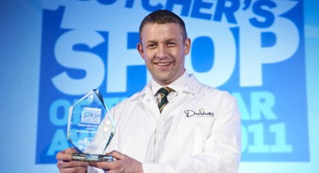 Butchers Shop Awards 2011