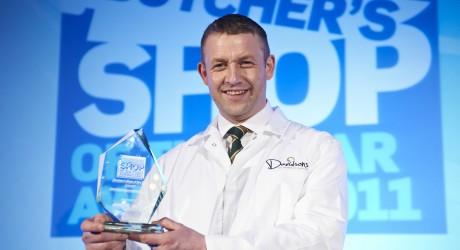 Butchers Shop Awards 2011