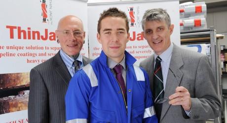 Alastair MacDonald, Robin Goodwin & Guy Bromby, ThinJack Ltd