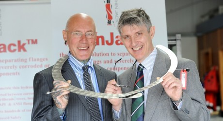 Alastair MacDonald (left) & Guy Bromby (right), ThinJack - Copy
