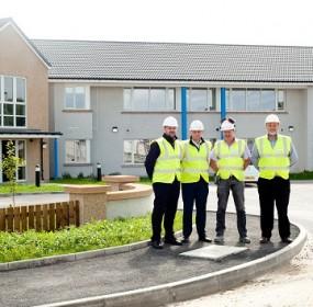 Deveron Construction @ Weston View, Keith - Copy