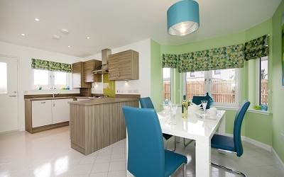 Deveron Homes Strathisla Show Home Interior - Copy