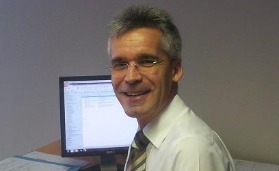 Dr Graham Furnace MFOM, RS Occupational Health - Copy