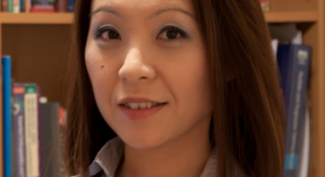 Dr Shirley Kong, RS Occupational Health
