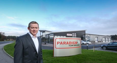 Hugh MacKenzie, Technical Director, Paradigm Flow Services
