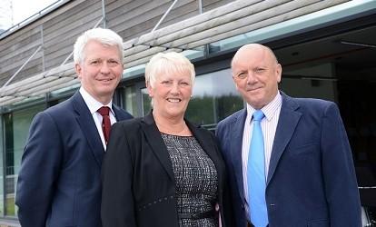 Ken Park, Moyna McKenzie & Andrew Mackay, The Aberdeen Clinic - Copy