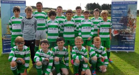 Lewis United Under 13s